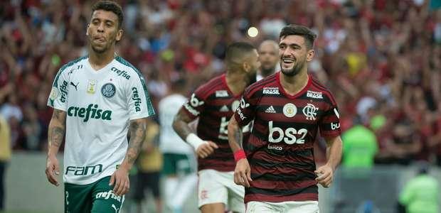 Palmeiras e Flamengo são os mais ricos do Brasil? Veja a ...