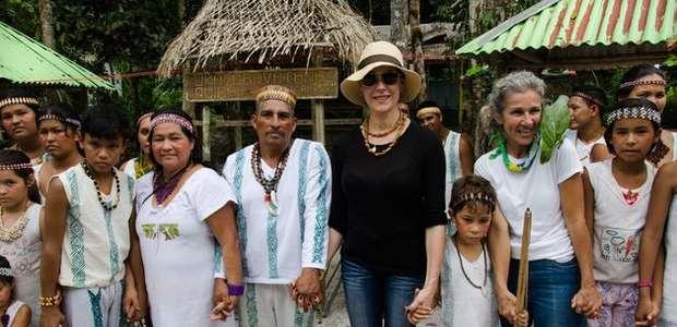 Amazônia - O Despertar da Florestania, de Christiane ...