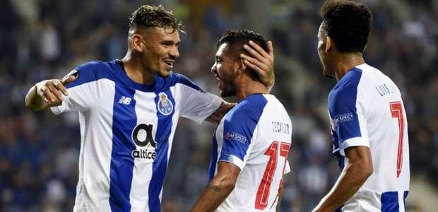 Porto vence na rodada e segue na cola de Benfica e Famalicão