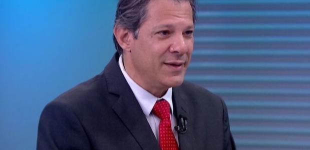 Haddad: não tem hipótese de ser cada um por si em 2020