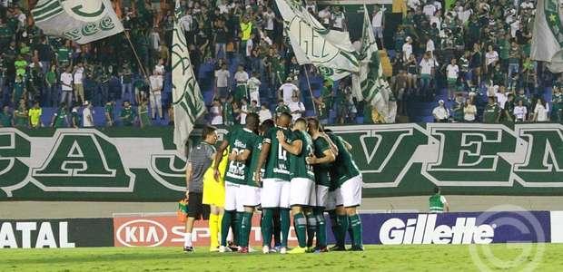 Goiás recebe CSA visando retomar vitórias na Série A do ...