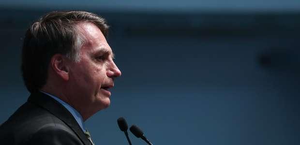 Bolsonaro quer PSL como referência em transparência, diz ...
