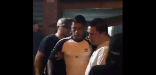 SSP: segurança de corintiano estava embriagado em acidente