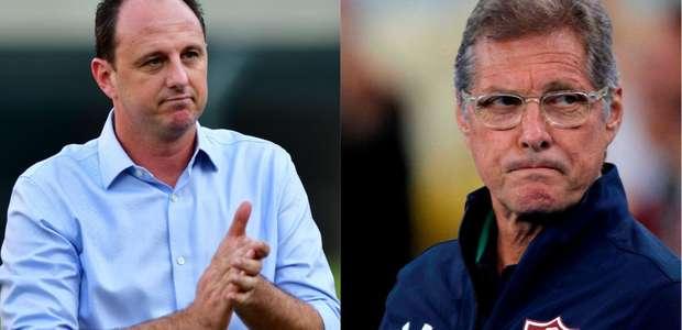 Quais times pioraram com troca de técnico no Brasileirão?