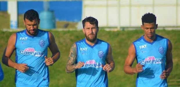 Em estreia de Mancini, Atlético-MG vai a Maceió ...