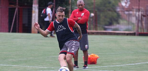 Sob novo comando, Atlético-GO visita Botafogo-SP para ...