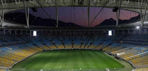 Maracanã sediará a final da Libertadores de 2020