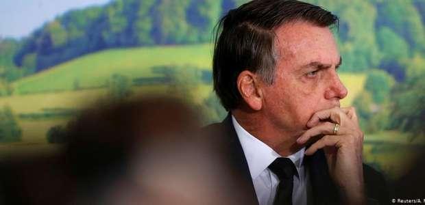 Disputa interna ameaça implodir partido de Bolsonaro