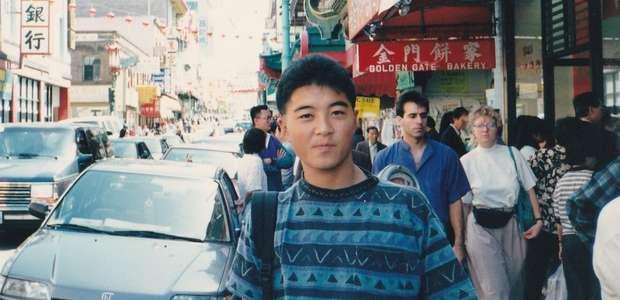 O jovem japonês que morreu depois de bater na porta ...