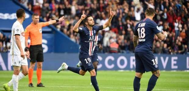 Sem Neymar, PSG joga nesta terça pela Champions contra o ...