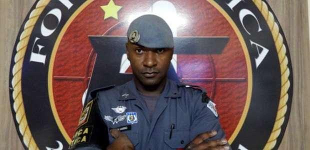 Cabo da PM e ex-atleta olímpico é morto por sargento em SP