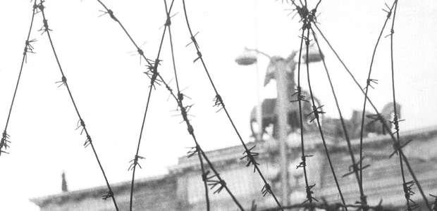 Berlim 1989, a Queda do Muro
