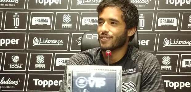 FIGUEIRENSE: Robertinho admite 'secada' e analisa briga ...