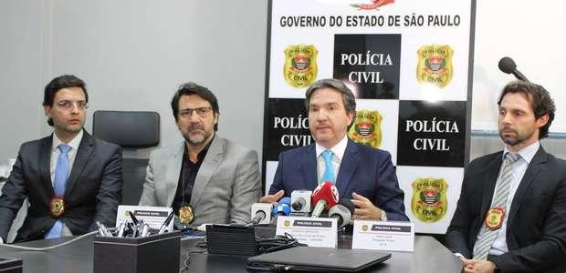 Polícia prende mulher suspeita de roubar R$ 31 mil com ...