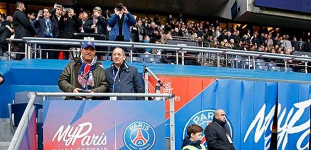 Paris Saint-Germain lança pacote de viagens para ...