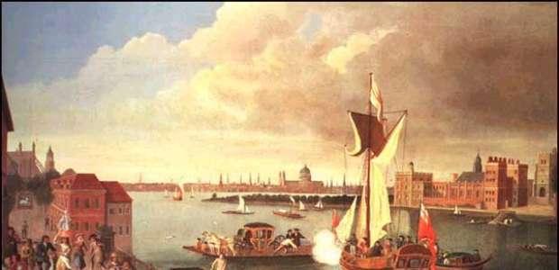 Bernard de Mandeville e a essência das cidades