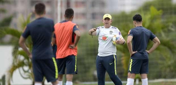 Brasil enfrenta a França por vaga na final do Mundial sub-17