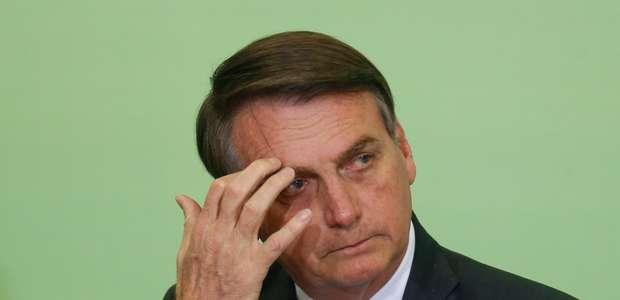 Porteiro de Bolsonaro depôs à PF em inquérito sobre Marielle
