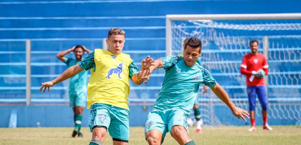 Cuiabá e Paysandu abrem final da Copa Verde nesta ...