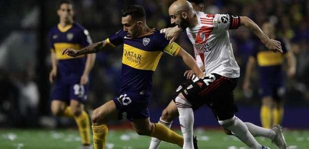 Boca e River farão parte de Associação Mundial de Clubes