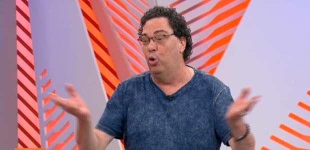 Casagrande critica declarações de Eduardo Sasha sobre ...