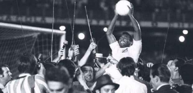 1000 gols de Pelé, fim dos Beatles, Woodstock e homem na Lua