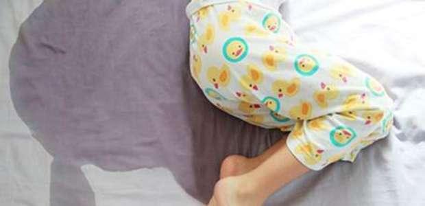 Punição atrapalha a melhora dos casos de xixi na cama