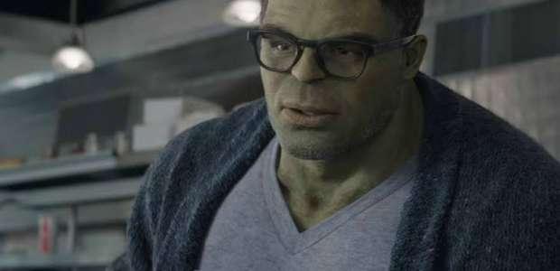 Mark Ruffalo volta a comentar sobre o futuro de Hulk no MCU