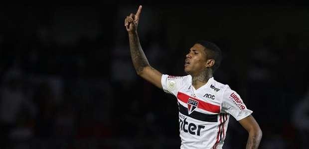 Com apenas um gol pelo São Paulo, Raniel pode ganhar ...