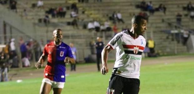 Paraná e Botafogo-SP encerram o ano com empate em 3 a 3 ...