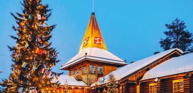 Destinos internacionais especiais para curtir o Natal