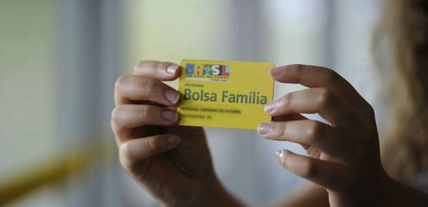 Bolsa Família deve ser turbinado e incluir jovens e crianças