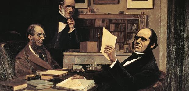5 experimentos de Darwin que você pode fazer em casa