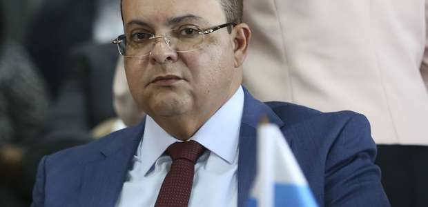 """""""Moro não fez nada pela segurança"""", diz governador do DF"""