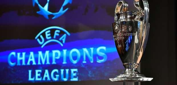 Sorteio das oitavas da Liga dos Campeões: confrontos, ...