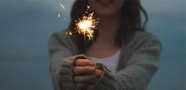 Ano-novo: 7 promessas para seu sorriso brilhar em 2020