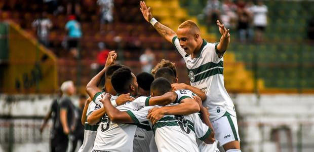 Coritiba estreia na Copinha com vitoria diante do CSA