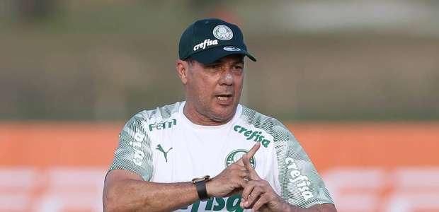 Palmeiras terá início de temporada agitado, com Copa ...