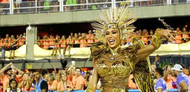 Carnaval 2020: veja a ordem dos desfiles das escolas em RJ