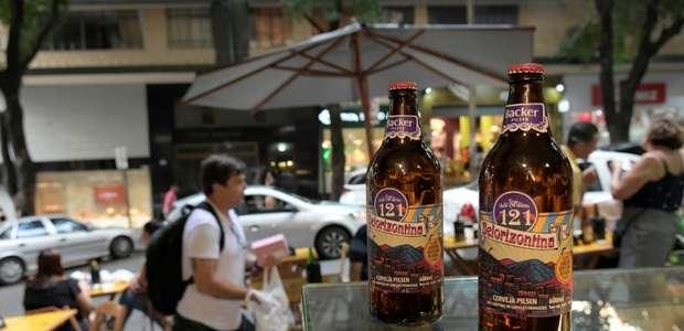 14 que beberam cerveja Belorizontina correm risco de morte