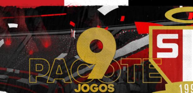 São Paulo inicia venda de pacote de ingressos para ...