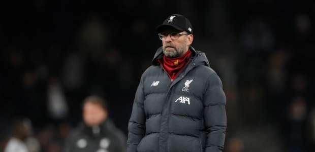 Jornal: Klopp pode trocar o Liverpool pela seleção alemão