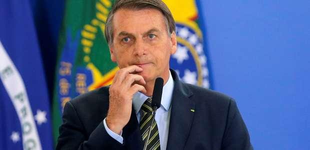 """Bolsonaro revela que """"caixa-preta"""" do BNDES já foi aberta"""