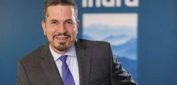 Eduardo Almeida é o novo Country Manager da Indra no Brasil