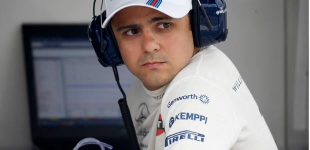 Felipe Massa elogia novo torneio de kart que homenageia ...