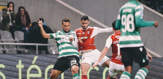 Em jogo com quatro expulsões, Braga elimina Sporting e ...