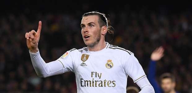 """Bale não sai por empréstimo, diz empresário: """"isso é ..."""