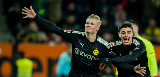 Borussia Dortmund recebe Colônia para se manter na briga ...