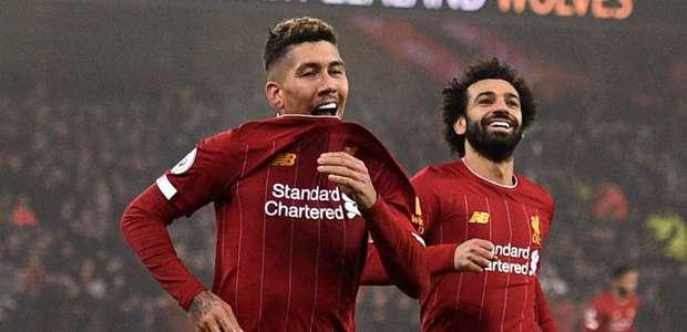 Liverpool já é campeão da Premier League? Só para seu ...