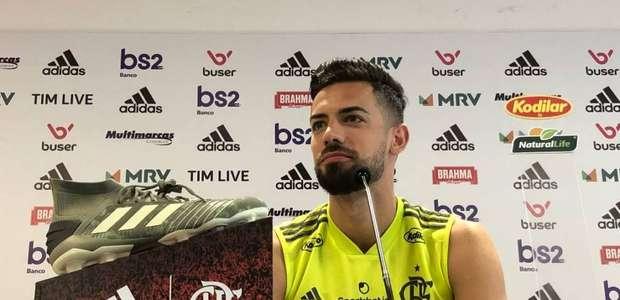 Destaque do Flamengo, Pablo Marí tem proposta do Arsenal